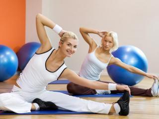 упражнения для фитнеса