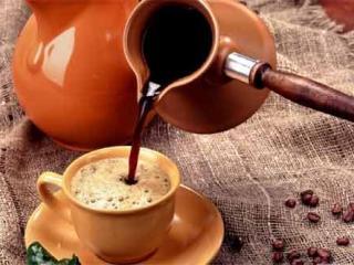 Готовим кофе. Эксклюзивные рецепты.