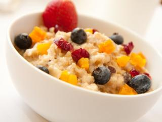 Каша на завтрак - полезно и вкусно