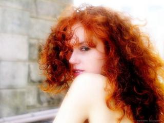 Натуральные красители для волос. Хна