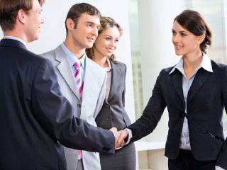 Офисный этикет. Как вести себя с начальством и коллегами