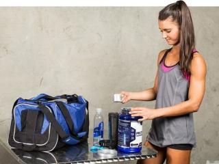 Под прицелом диета для восстановления спортивной формы