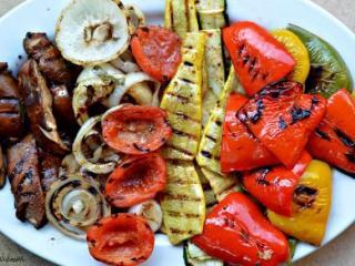 Полезные свойства овощей: новое о старых блюдах