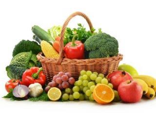 Польза овощей и фруктов - что вы еще не знали