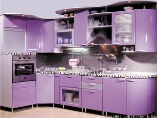 Как сделать кухню визуально больше
