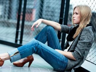 Мода и женские брюки