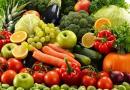 Фрукты и овощи - едим с удовольствием!
