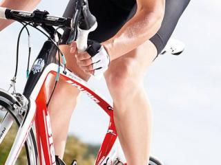 Бережем колени - распределяем физические нагрузки правильно