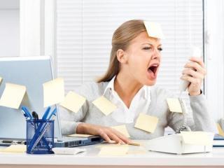Как оградить себя от стресса на работе