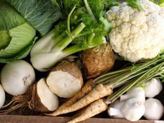 Магия овощей