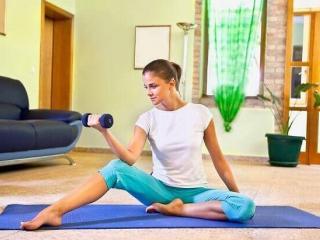 Проверенные упражнения для похудения живота