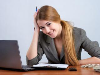 Сидячая работа вредит здоровью