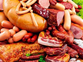 Возбуждающие продукты на нашем столе