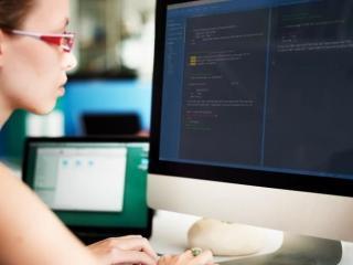Женщины в сфере IT